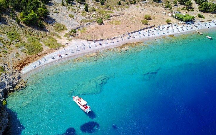 Σύμη – FerryLovers.gr